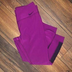🆕 Nike Epic Run Crops ✔️